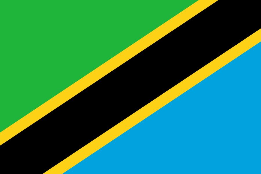 我国与坦桑尼亚建立外交关系