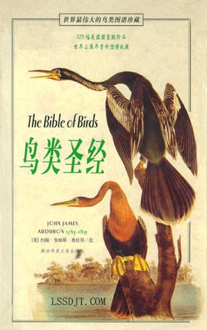 美国画家和自然主义作家约翰·詹姆斯·奥杜邦诞生