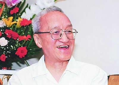 航天技术和自动控制专家杨嘉墀逝世