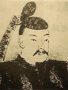 日本中大兄皇子诛杀权臣苏我入鹿——乙巳之变
