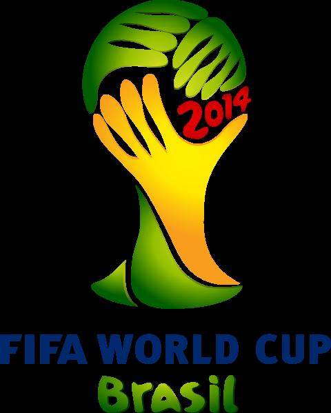 2014年世界杯足球赛开赛