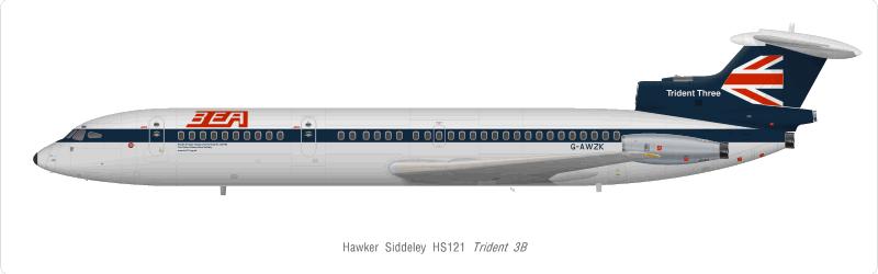 英国548号班机坠毁——全机118人罹难