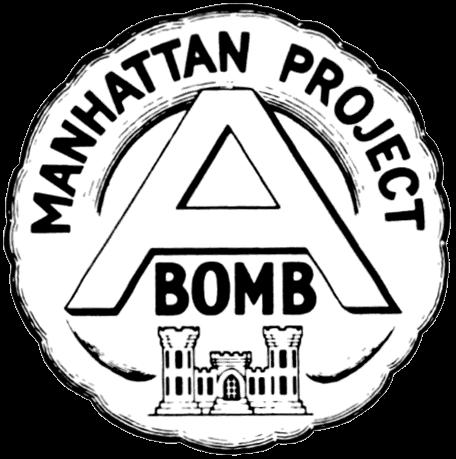 美国开始曼哈顿计划——制造原子弹