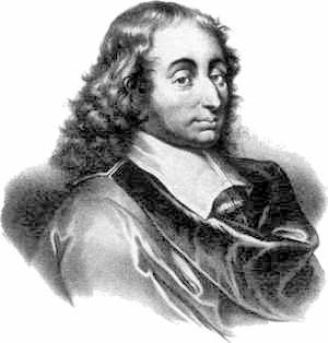 法国数学家、物理学家、思想家布莱士·帕斯卡出生