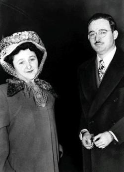 罗森堡夫妇以间谍罪被处决