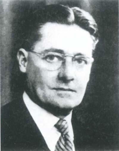 化学家保罗·弗洛里出生