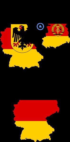 两德议院正式批准国家条约