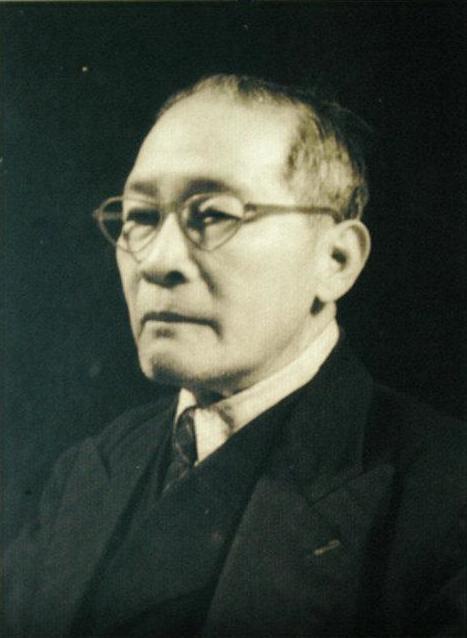 岭南画派第一代画家高剑父辞世