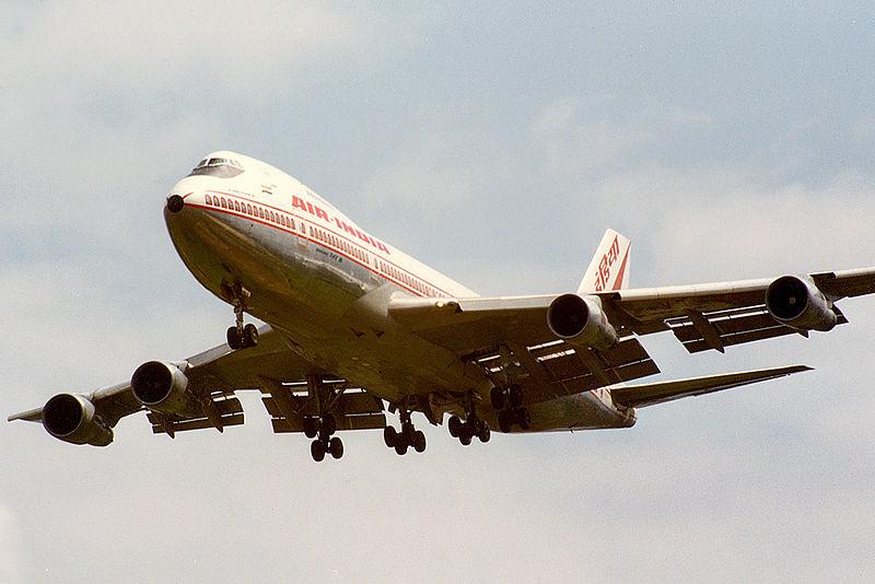 印度航空182号遭恐怖袭击 329人遇难
