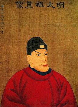 朱元璋自称吴国公 继续壮大实力