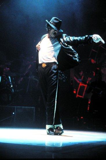 迈克尔·杰克逊逝世
