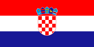 斯洛文尼亚和克罗地亚独立