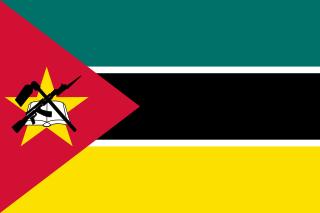 我国与莫桑比克建立外交关系