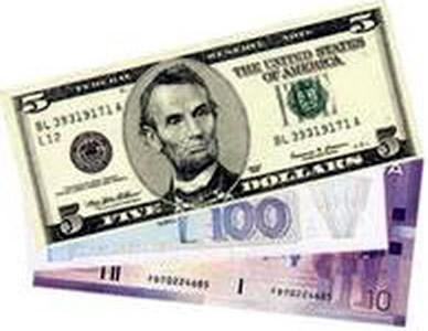 我国首次在国内发行外币债券