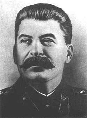 """苏联斯大林获""""苏联英雄""""称号"""