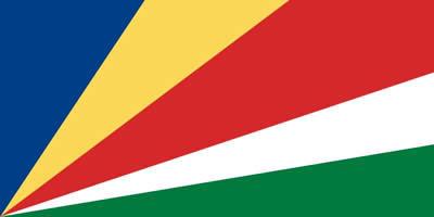 塞舌尔群岛独立