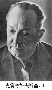 波兰剧作家、小说家、社会活动家克鲁奇科夫斯基出生