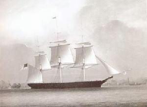 第一次鸦片战争:道光帝向英国宣战
