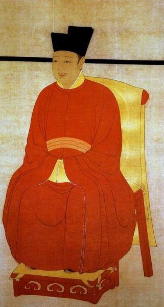 北宋末代皇帝赵桓驾崩