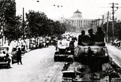 朝鲜人民军解放汉城