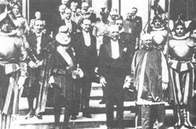 意大利废除君主制