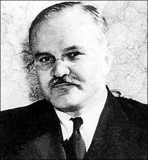 马林科夫莫洛托夫等人被开除出苏共中央