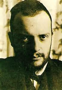 意象派画家保罗·克利病逝 保罗·克利