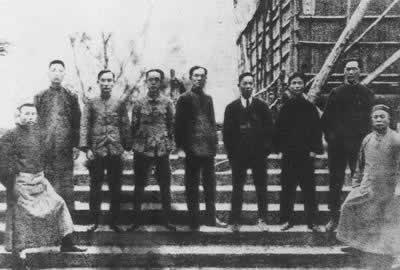 省港工人大罢工