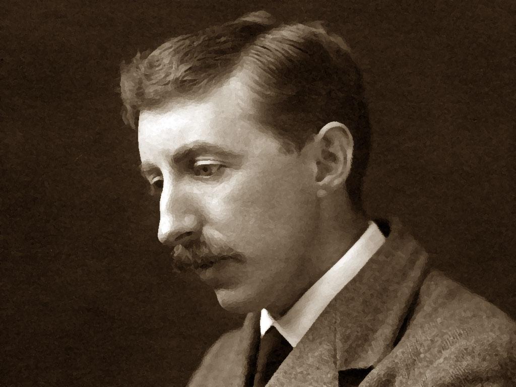 英国作家爱德华·摩根·福斯特去世