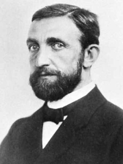 物理学家菲利普·冯·莱纳德出生