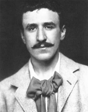 苏格兰建筑师查尔斯·雷尼·麦金托什出生