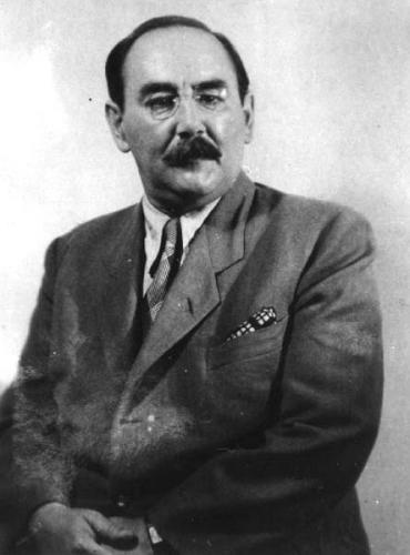 匈牙利处死前总理纳吉·伊姆雷