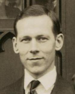 美国物理学家、化学家罗伯特·桑德森·马利肯出生