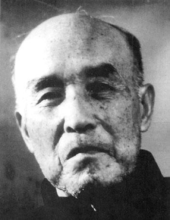 中国诗人胡风病逝