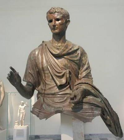 罗马最残暴的皇帝尼禄王逝世