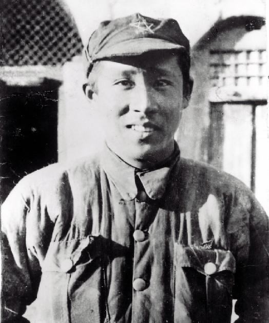 国民党元老廖承志逝世