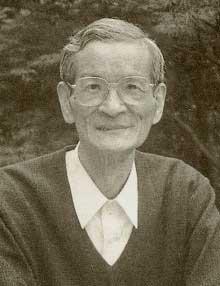 中国文学史专家潘旭澜逝世 潘旭澜