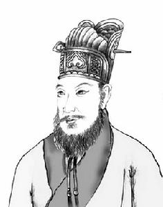 元末明初军事家、政治家及诗人刘伯温出生