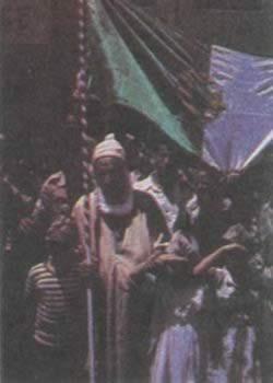阿尔及利亚独立