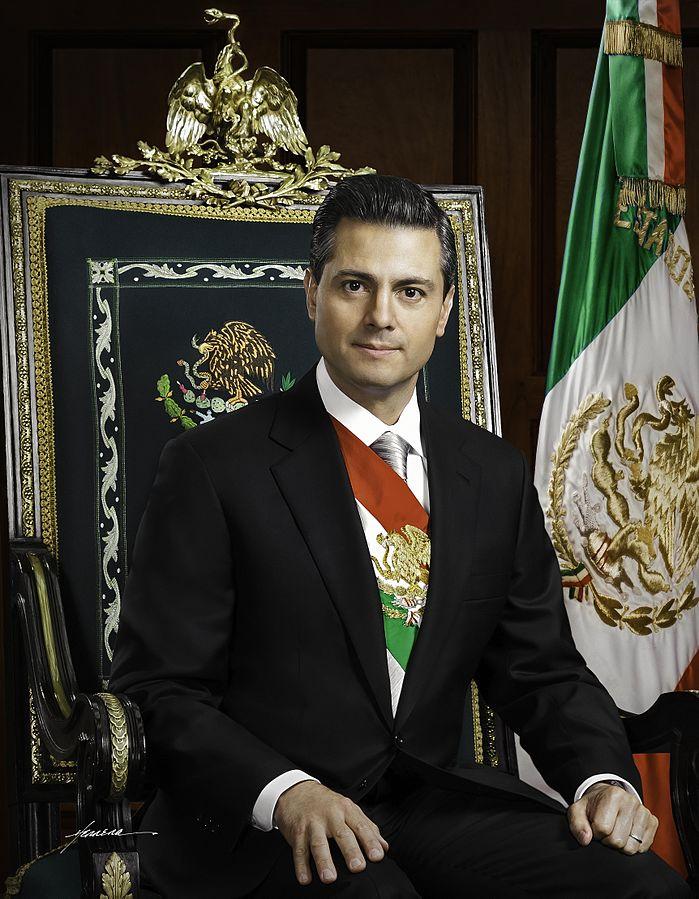 2012墨西哥大选 培尼亚·涅托获胜 2012年墨西哥大选 培尼亚·涅托