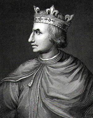亨利一世成为英格兰国王