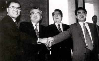 朝鲜问题四方会谈首次预备会议在纽约举行