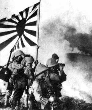 日军攻占吉隆坡