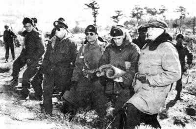 麦克阿瑟说战争可能打到中国去