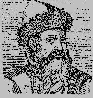 西方活字印刷术发明人约翰内斯·谷登堡逝世