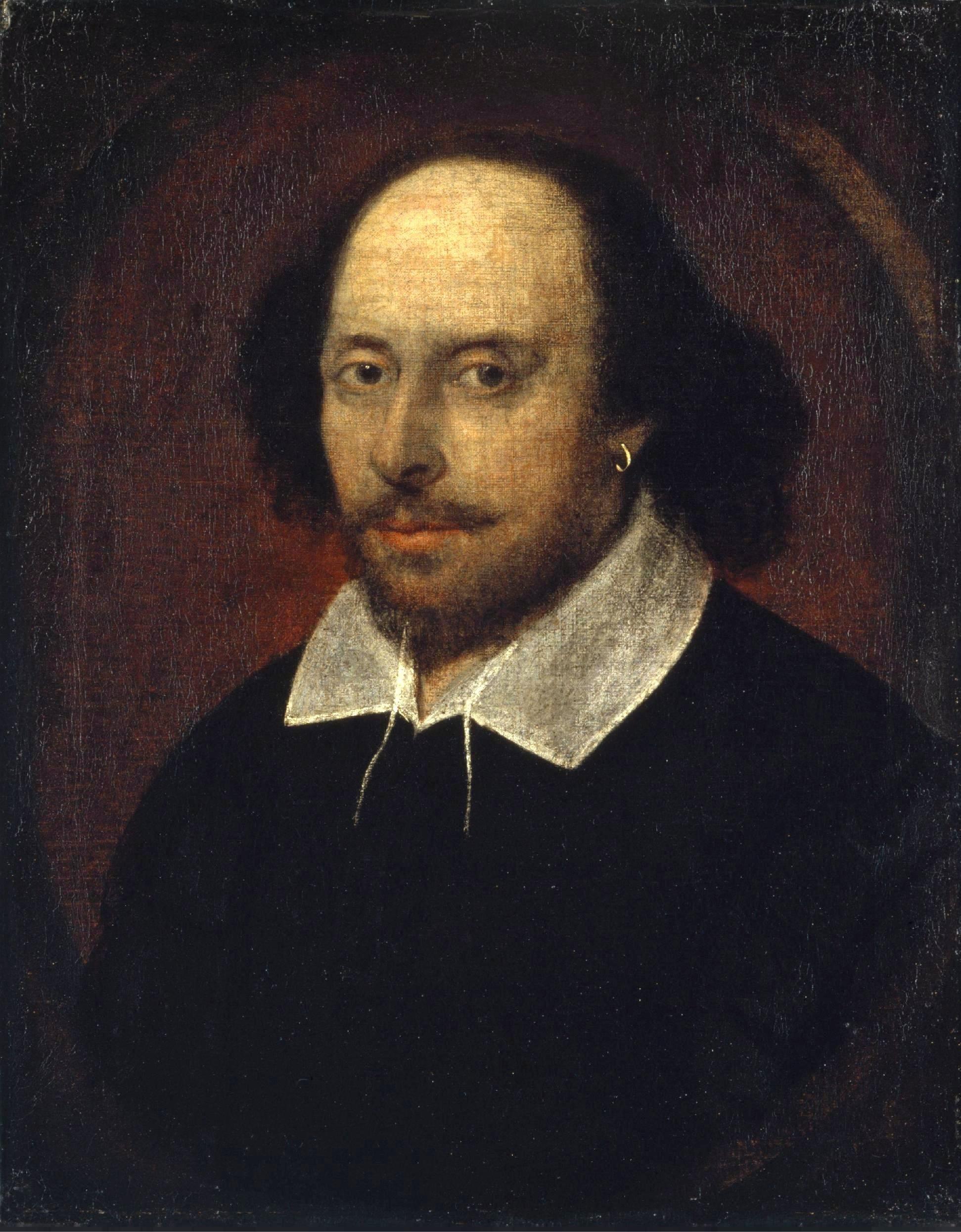 莎士比亚诞辰