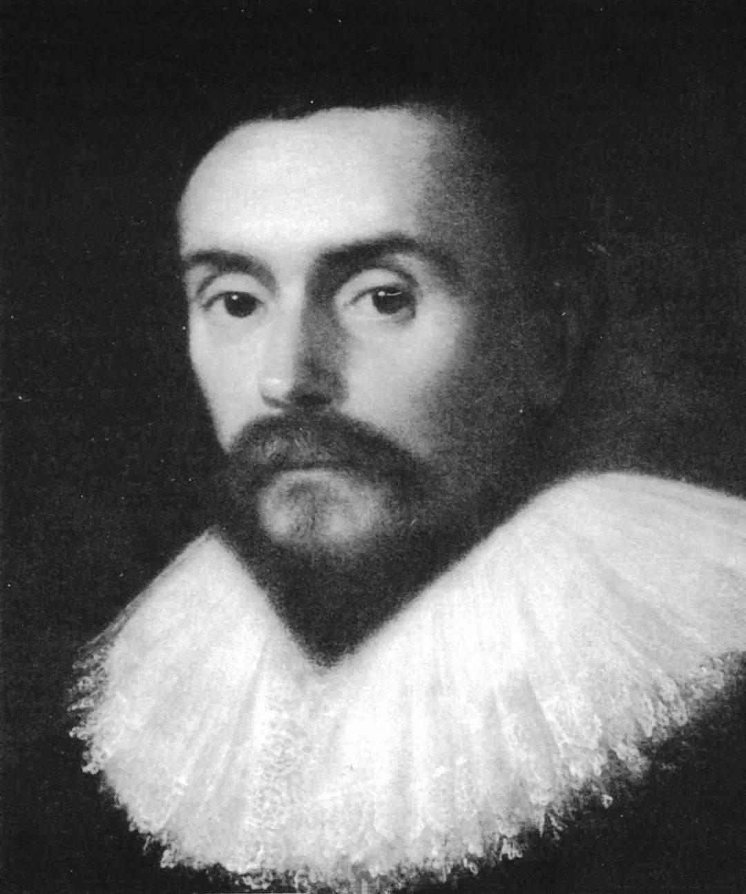 开普勒出生 科学家 物理 宇宙