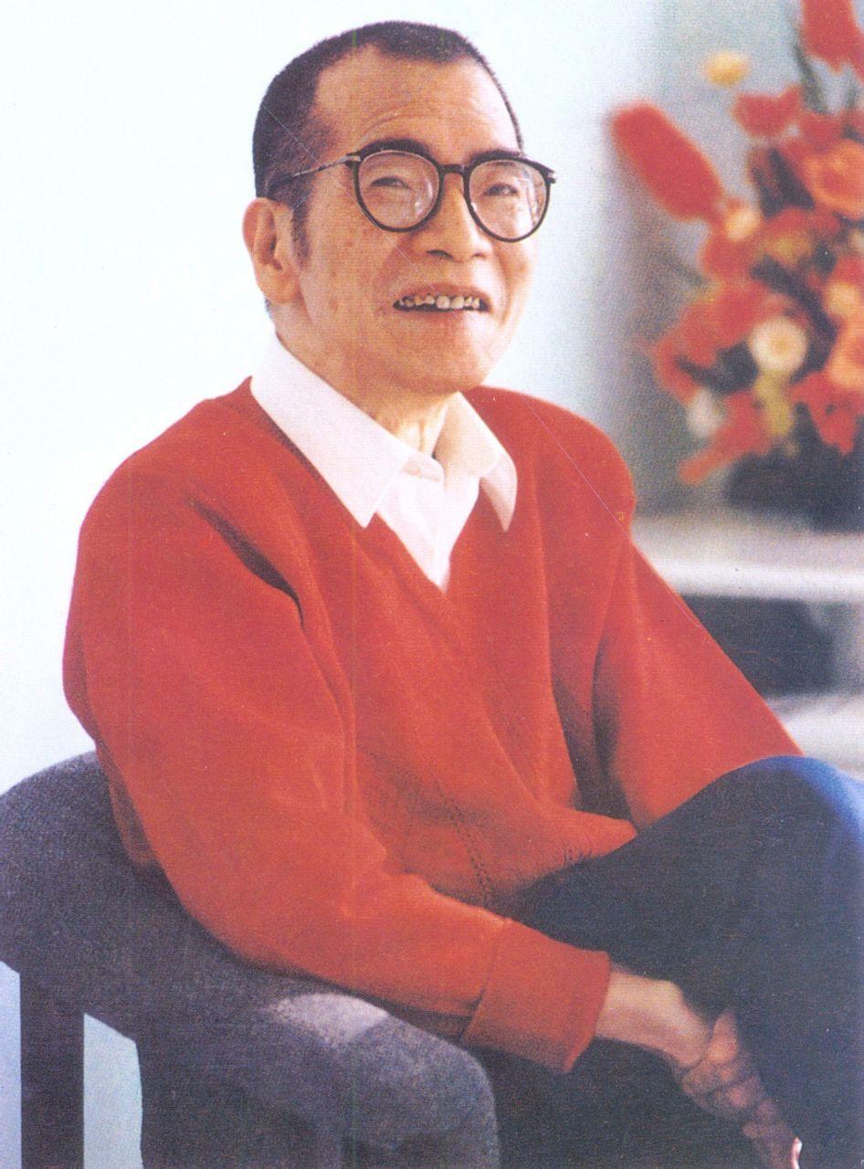 数学家陈景润逝世 数学家 数学