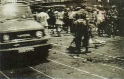 斯里兰卡总统普雷马达萨遇害