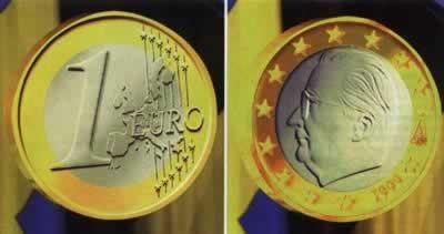 欧元启动进入倒计时